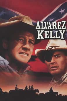 Baixar Filme Alvarez Kelly (1966) Dublado Torrent Grátis