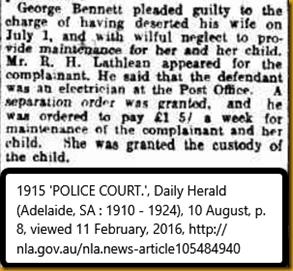 BENNETT_George_1915_separation