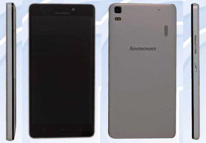 Lenovo K50 và A7600 sẽ ra mắt cùng Viber Z3 Pro tại MWC 2015