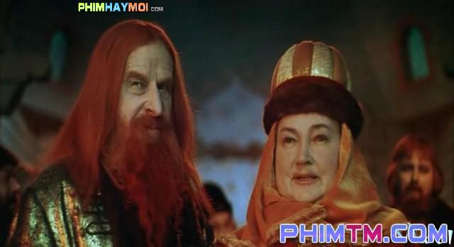 Xem Phim Sa Hoàng Saltan - The Tale Of Tsar Saltan - phimtm.com - Ảnh 4