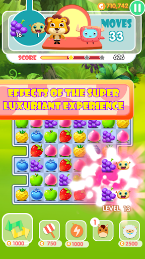 Fruit Legend screenshots 1
