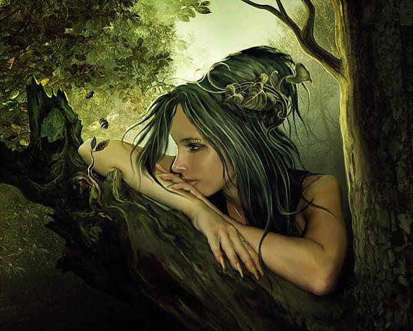 Heavenly Pixy Lady, Fairies 3