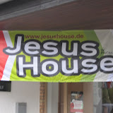 Jesus House - Start
