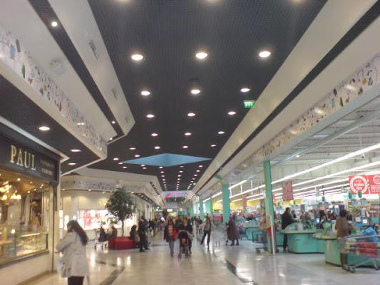 Centre Commercial Avenir