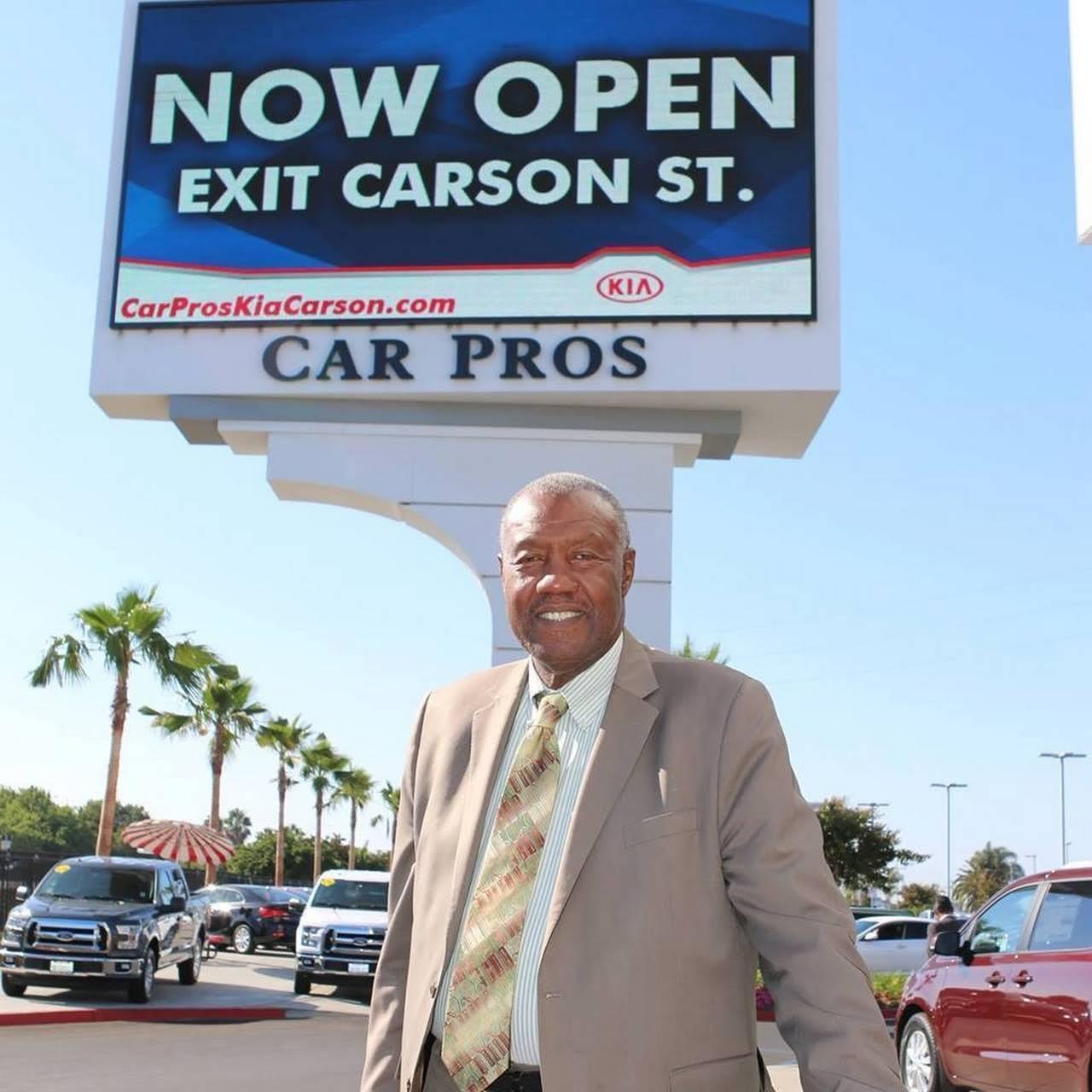 Car Pros Kia Carson >> Alabama From Car Pros Kia Of Carson Car Salesman In Carson