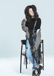 Wendy Zhang Zifeng China Actor
