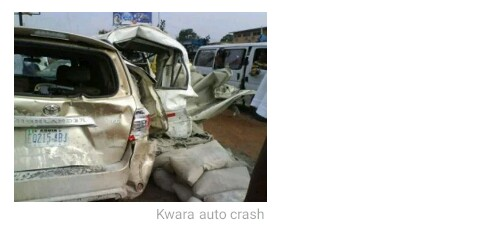 Breaking: Eight PDP supporters died in an auto mobile crash