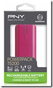 PNY 5200 Portable Powerbank