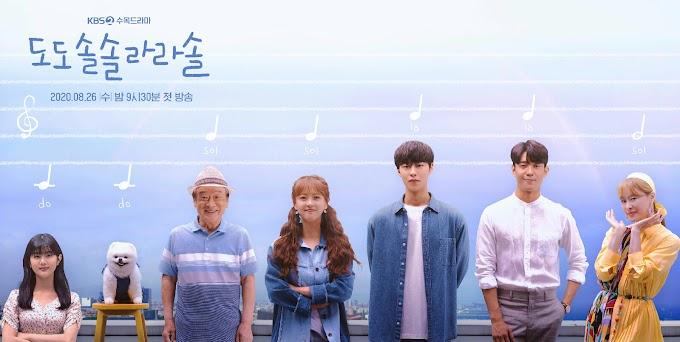 Drama Korea Terbaru Yang Paling Dinanti 2020