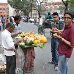Photo de la galerie «Calcutta, ancienne capitale de l'Empire des Indes»
