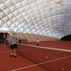 Tennisinitiatie 3KC 16