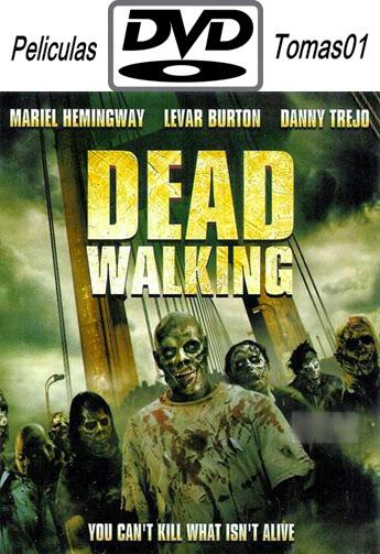 Dead Walking (2012) DVDRip