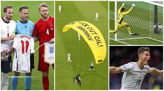 9 Fakta Gila Sepanjang Euro 2020