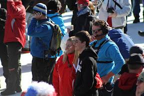 Trevor Morrice, Canadian ski jumper