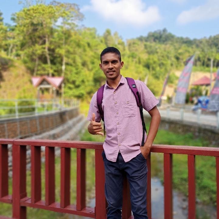 Ditahun 2021 Himpunan Mahasiswa Warondo (HIPMAWA) Melahirkan Kepengurusan Baru