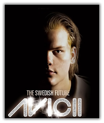 Avicii - Top 20 Played Tracks December (03.01.2012)