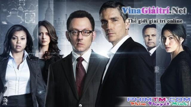 Xem Phim Kẻ Tình Nghi Phần 5 - Person Of Interest Season 5 - phimtm.com - Ảnh 3
