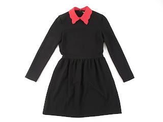 Maje l/s Sheath Dress