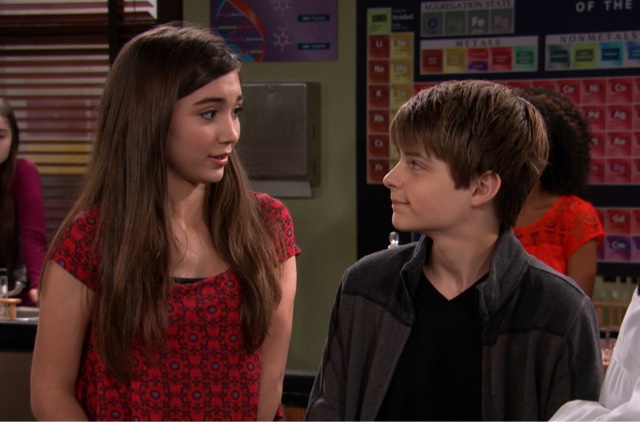 girl meets world riley and farkle kiss Riley has her eye on the prize -- lucas but there's another girl in the way in the july 18th episode of 'girl meets world,' cory's daughter gets super jealous.