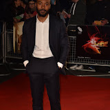 OIC - ENTSIMAGES.COM - Arinze Kene  at the  BFI Flare: opening gala - The Pass in London 16th March 2016 Photo Mobis Photos/OIC 0203 174 1069