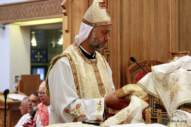 Fr. Cyrils First Liturgy as Celebrant Priest - _MG_1163.JPG