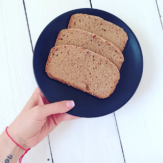 Рецепт хлеба без дрожжей (хлебопечка, духовка).
