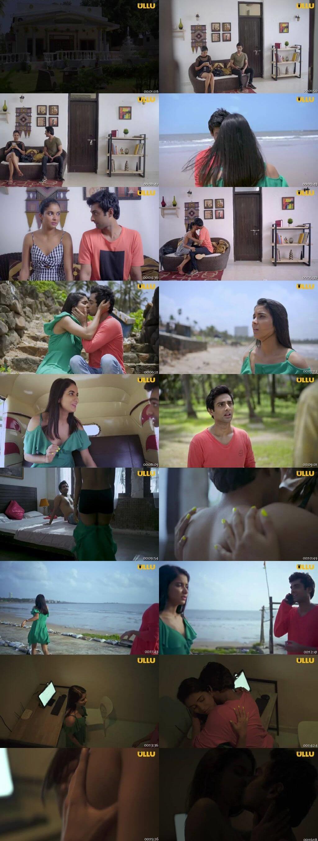 Screenshots Of Hindi Show Charmsukh - Karna Zaruri Hai Season 01 2019 Complete - All Episodes 300MB 720P HD