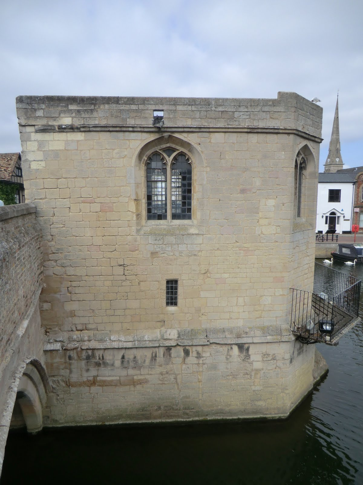 CIMG7849 Bridge Chapel, St Ives