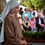 IF- IX. Váci Egyházmegyei Találkozó Pásztó (2013. 06. 28-29.)