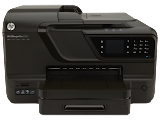 Baixar Driver Impressora HP Officejet Pro 8600