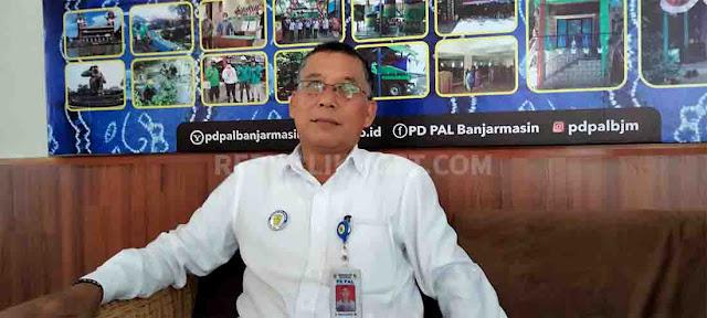 PD Pal minta warga peduli sanitasi