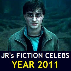 JR's Fictional Celebrities of 2011