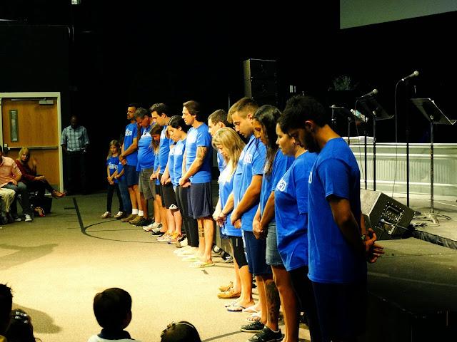 Culto e Batismos 2014-09-28 - DSC06307.JPG