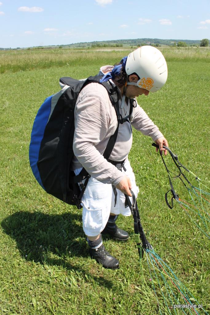Szkolenia paralotniowe Czerwiec 2011 - IMG_6712.JPG