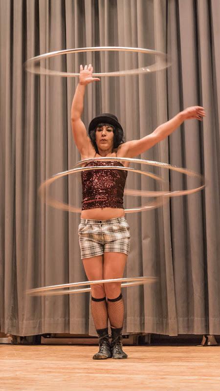 Carmen La Tanik