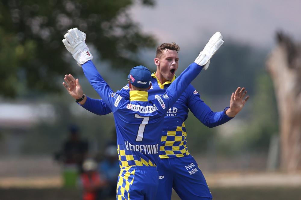 Die verlies aan buitensporige Smuts is Linde se wins in die SA T20-groep vir Indië