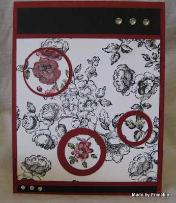 Elements of Style from Stampin'Up!
