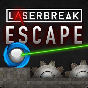 Laserbreak Escape antes era €1,19 e agora está grátis no Google Play 1