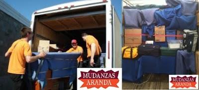 Empresa transportes La Vid y Barrios