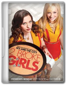 2 Broke Girls S01E16   And the Broken Hearts