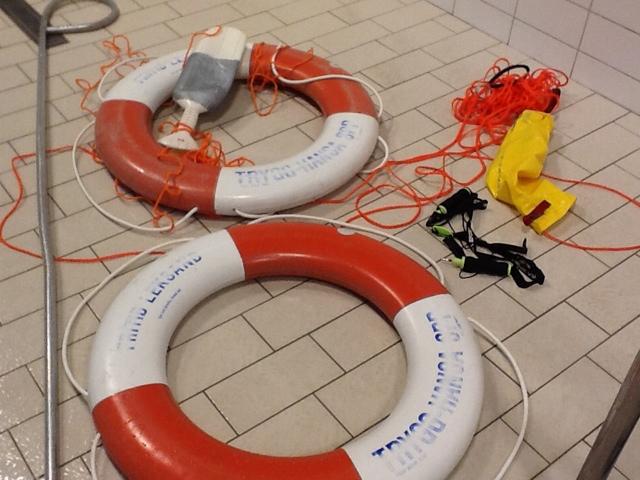 f-klass.sammilsdal: Livräddning