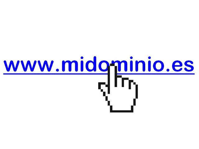 Ilustracion sobre dominio