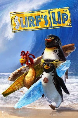 Surf's Up (2007) BluRay 720p HD Watch Online, Download Full Movie For Free