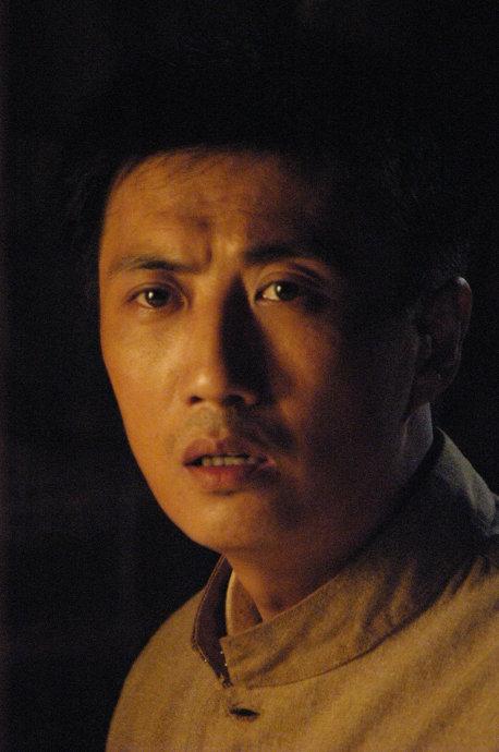Huang Li China Actor
