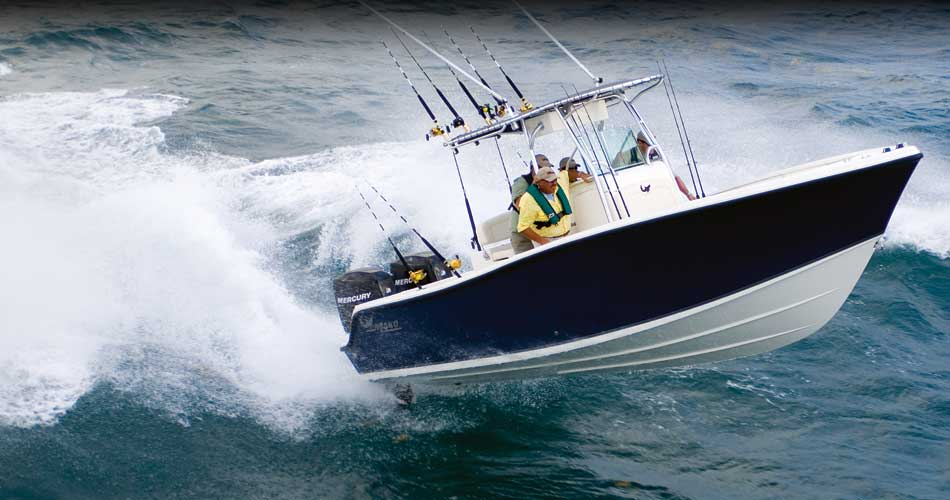 Picking out the ultimate fishing boat for Off shore fishing boats
