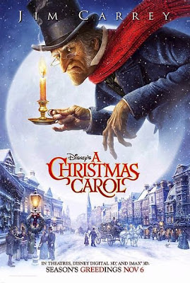 A Christmas Carol (2009) BluRay 720p HD Watch Online, Download Full Movie For Free
