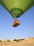 Hot-Air Balloon, Cappadocia  [2004]