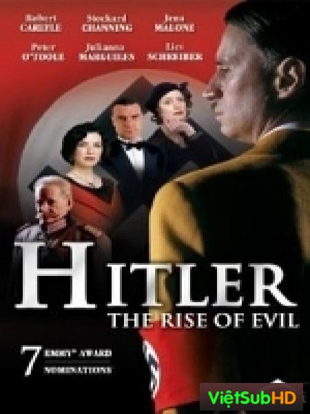 Hitler: Ác Quỉ Trỗi Dậy Phần 2