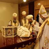 The Consercration of the Altar Of Saint Stephene the martyr By Bishop Serapion - IMG_8091.JPG