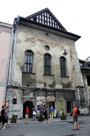 Sinagoga Wysoka (Cracovia)